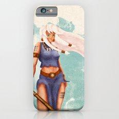 Rima The Jungle Girl Slim Case iPhone 6s