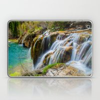 Hanging Lake Laptop & iPad Skin