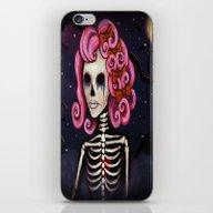 SaD SuZiE  iPhone & iPod Skin