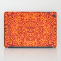 Satan's Carpet iPad Case