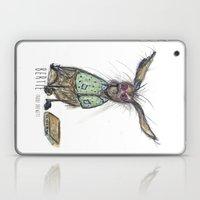 Bertie Laptop & iPad Skin