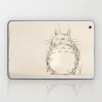 Poetic Creature Laptop & iPad Skin