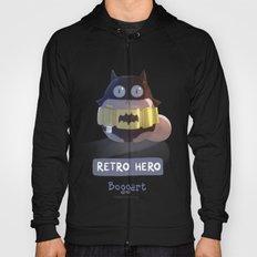 Retro Hero Hoody
