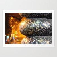 Thailand 2 Art Print