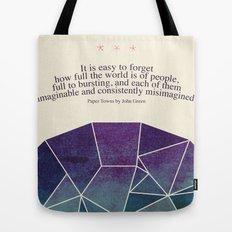 Imaginable Tote Bag