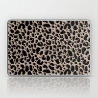 Leopard Ikat Laptop & iPad Skin