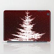 It's Snowing iPad Case