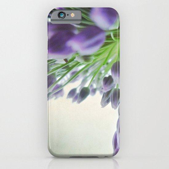 Allium  iPhone & iPod Case