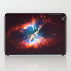 Space Confusion iPad Case