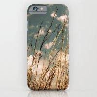 Golden Wheat iPhone 6 Slim Case