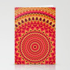 Mandala 104 Stationery Cards
