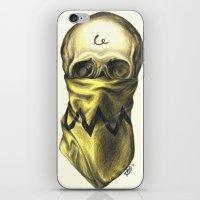 You're A Bad Man, Charli… iPhone & iPod Skin