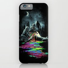 Midnight Snack iPhone 6s Slim Case