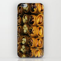 turkish sweets iPhone & iPod Skin