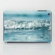 you are the ocean iPad Case