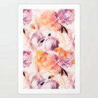 Pattern - 15 Art Print