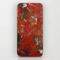 Dies Irae iPhone & iPod Skin