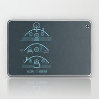 Welcome to Hobbitron Laptop & iPad Skin