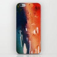 Bleach iPhone & iPod Skin