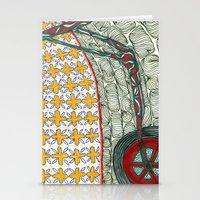 Patin Stationery Cards
