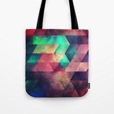 zpyyce Tote Bag
