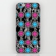 Bejeweled iPhone & iPod Skin