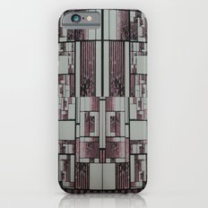 FX#509 - The Faded Geometric Slim Case iPhone 6s