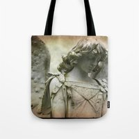 WideWings Tote Bag