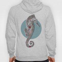 Seahorse #2 Hoody