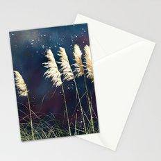 Sonoma Nights Stationery Cards