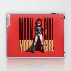 Moon Girl Epic Laptop & iPad Skin