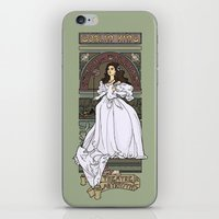 Theatre de la Labyrinth iPhone & iPod Skin