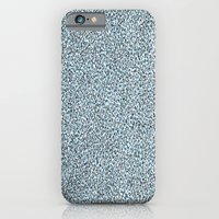 iPhone & iPod Case featuring Infinity Bends  by Rat McDirtmouth