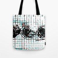 Weightless_1 Tote Bag