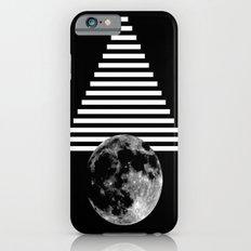 moon walk iPhone 6 Slim Case