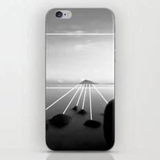 Transitions #4 iPhone & iPod Skin