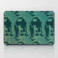 Star Wars Pop Art: Cool R2D2 iPad Case