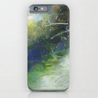 Galaxy No. 2 iPhone 6 Slim Case