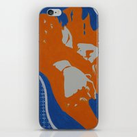 InterLock iPhone & iPod Skin