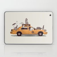1-800-TAXIDERMY Laptop & iPad Skin