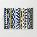 Tribal Pattern 2 Laptop Sleeve
