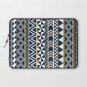Tribal Pattern 2 Laptop Sleeve