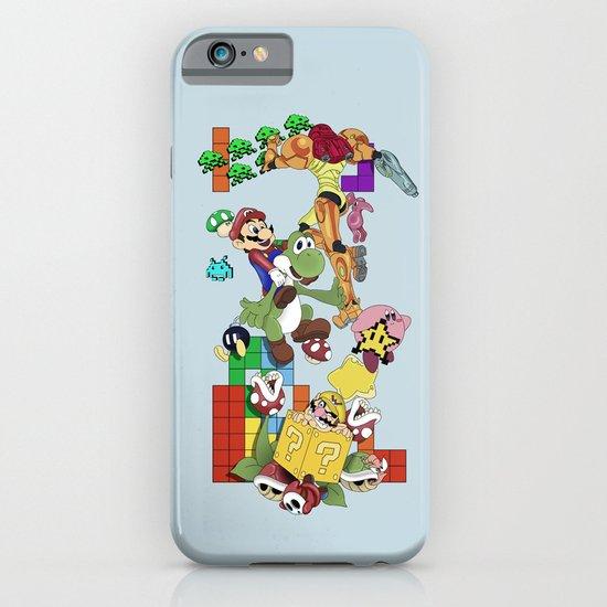 NERD issimo iPhone & iPod Case