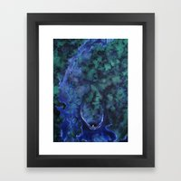 To Cythera Framed Art Print