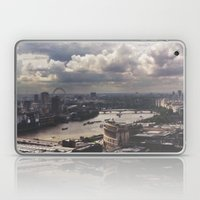 London Above Laptop & iPad Skin