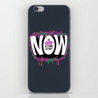 NOW iPhone & iPod Skin