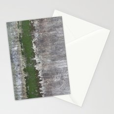 Clinging to Life Stationery Cards