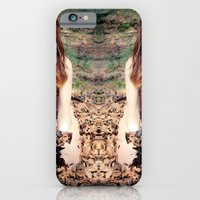 iPhone & iPod Case featuring Reflects4 by pinkushootyou