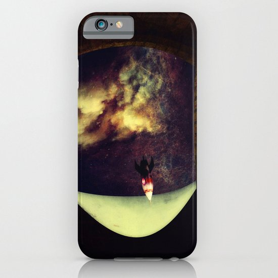 Space iPhone & iPod Case