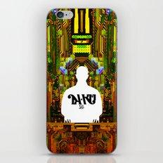 Ta-Ku - 24 iPhone & iPod Skin